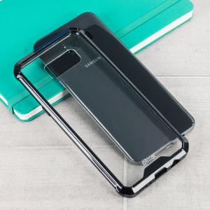 Maßgefertigt für das Galaxy S8 Plus. Dieses kristallklare, robuste Gehäuse von Olixar ExoShield bietet ein schmales, elegantes Design und einen verstärkten Schutz gegen Ecken und Kanten, damit Ihr Gerät jederzeit gut aussieht.