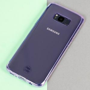 Offrez une protection légère et flexible contre les coups, chutes et rayures à votre Samsung Galaxy S8 Plus ne lui ajoutant que peu d'épaisseur.