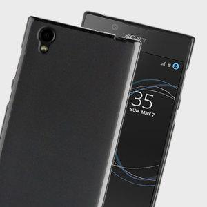 La coque Sony Xperia L1 Roxfit en gel offre une excellente protection sans ajouter de surépaisseur inutile à votre smartphone. A la fois mince et ergonomique, elle permet l'absorption des chocs et complémente parfaitement votre smartphone.