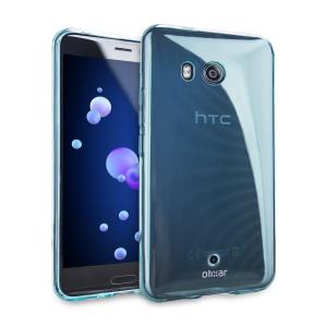 Fabriquée spécialement pour votre HTC U11, cette coque FlexiShield robuste en gel de chez Olixar procure une excellente protection contre les dégâts tout en ajoutant que très peu d'épaisseur à votre smartphone.