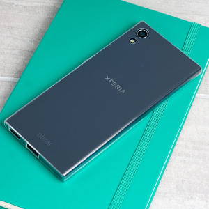Custom moulded for the Sony Xperia XA1, this clear Olixar Ultra Thin case provides slim fitting and durable protection against damage.