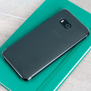 Custom moulded for the HTC U11, this crystal clear HTC Clear Shield tough case provides a slim fitting stylish design and reinforced corner shock protection against damage, keeping your device looking great at all times.