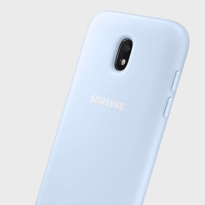 This official blue case for the Galaxy J3 2017 from Samsung offers two layers of protection in a sleek, elegant and super-modern form factor. Attractive, straightforward and sturdy, this is the ideal option for protecting your Galaxy J3 2017.