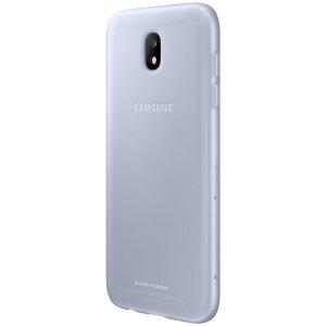 Dotée d'une conception fine, la coque Officielle Jelly Cover en coloris bleu n'ajoute aucun volume superflu à votre Samsung Galaxy J5 2017 et lui offre une protection optimale sans sacrifier son superbe design.