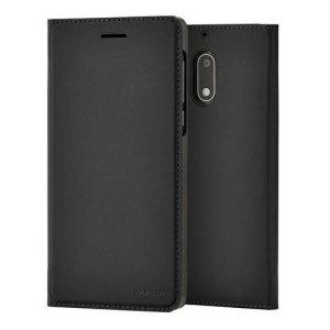 Protégez l'arrière, les cotés ainsi que l'écran de votre Nokia 5 tout en gardant votre carte de crédit en sécurité dans cette Flip Wallet.