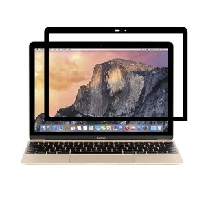 Designed for the MacBook 12 Inch, the black iVisor provides maximum protection for your display with an all-new multi-layer structure while maintaining the screen's pin-sharp clarity.