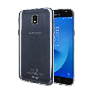 Custom moulded for the Samsung Galaxy J5 2017, this 100% clear Ultra-Thin case by Olixar provides slim fitting and durable protection against damage while adding next to nothing in size and weight.