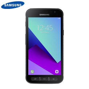 Unlocked 16GB Samsung Xcover 4 in black. With a 5 inch display featuring a 720 x 1280 resolution, 13MP camera and running Android, this Samsung smartphone is ready for anything you can throw at it.