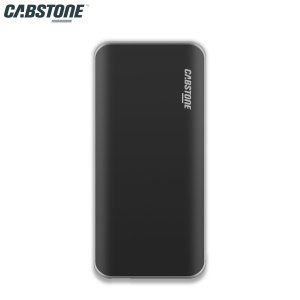 Bring your device back from the brink with the PocketPower, the USB-C power bank with a colossal 10,000mAh capacity from Cabstone. Fully compatible with Qualcomm Quick Charge 3.0, this power bank will charge all devices with this standard in record time.
