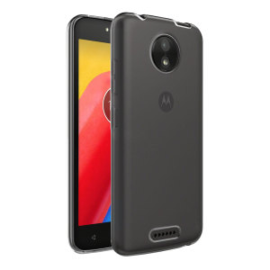 This ultra-thin 100% transparent gel case from Olixar provides a super slim fitting design, which adds no additional bulk to your Motorola Moto C. Offering durable protection against damage, while revealing the beauty of your phone from within.