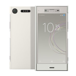 This official Style Cover Touch in silver from Sony houses your Xperia XZ1, providing protection and full functionality through the see-through touchscreen font cover, allowing you to view and action incoming messages and calls.