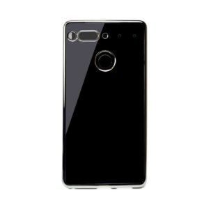 Custom moulded for the Essential Phone, this 100% clear Ultra-Thin case by Olixar provides slim fitting and durable protection against damage.
