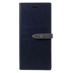 With the perfect blend of elegance, functionality and protection, this luxurious wallet case from Mercury in grey is the ideal companion for your Samsung Galaxy Note 8. Featuring 3 card slots and a document pocket its the complete wallet case solution.