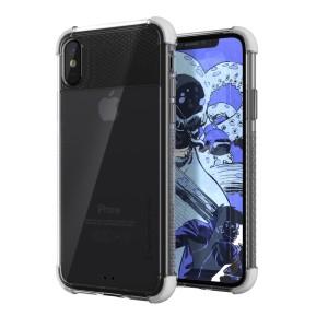 La Covert 2 de chez Ghostek offrira une excellente protection à votre iPhone X, tout en conservant son superbe design. Elle dispose de coins renforcés pour une protection accrue face aux chutes, tout en restant suffisamment fine.