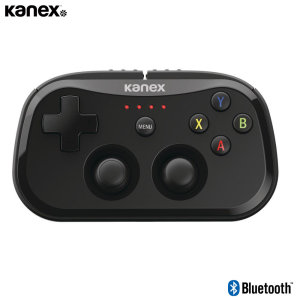 Looking for a high-quality, ultra-portable and tactile Bluetooth controller to match your gaming skill and expertise? You need the Kanex GoPlay Sidekick. Created specifically for iOS and Apple TV devices, this controller is perfect for the serious gamer.