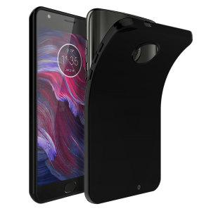 Fabriquée sur mesure pour votre Motorola Moto X4 en coloris noir, la coque Olixar FlexiShield est dotée d'une conception robuste en gel et offre une excellente protection à votre smartphone au quotidien. Sa conception mince n'ajoute par ailleurs aucun volume superflu à votre smartphone pour une prise en main idéale.