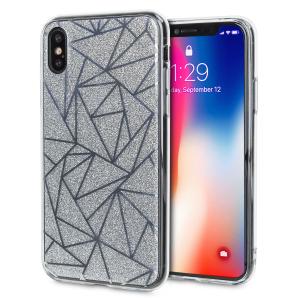 Protégez votre iPhone X avec élégance grâce à cette coque sublime de chez LoveCases brillant de mille feux. Votre smartphone rentrera dedans parfaitement et y restera sécurisé tout en renforçant son coté prestigieux.