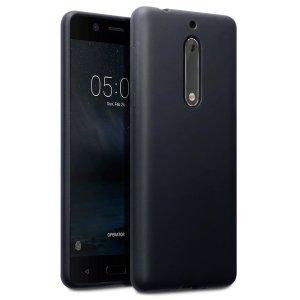 Fabriquée sur mesure pour votre Nokia 5 en coloris noir, la coque Olixar FlexiShield est dotée d'une conception robuste en gel et offre une excellente protection à votre smartphone au quotidien. Sa conception mince n'ajoute par ailleurs aucun volume superflu à votre smartphone pour une prise en main idéale.