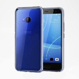 This ultra-thin 100% transparent gel case from Olixar provides a super slim fitting design, which adds no additional bulk to your HTC U11 Life. Offering durable protection against damage, while revealing the beauty of your phone from within.