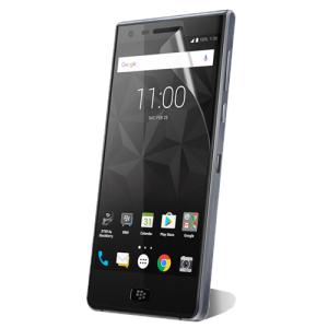 Préservez l'écran de votre BlackBerry Motion à l'abri des rayures et des éraflures à l'aide de cette protection d'écran Officielle BlackBerry.