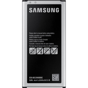 This official Samsung replacement battery (EB-BG390BBEGWW) for your Samsung Galaxy Xcover 4 will ensure that you have enough quality and reliable power available for your needs. Also features built-in NFC.