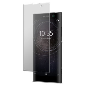 This premium curved and ultra-thin crystal clear tempered glass screen protector from Roxfit, for the new Sony Xperia XA2, offers an unmatched edge-to-edge protection, fingerprint mark resistance and superb touch sensitivity - all in one package!