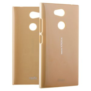The Roxfit Precision Slim Hard Shell for the Sony Xperia XA2 Ultra has been engineered to offer a substantial protection while adding minimal bulk to your phone. A Made for Xperia certification also offers a perfect fit, compatibility and usability.