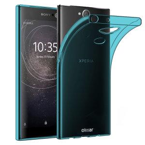Fabriquée spécialement pour le Sony Xperia XA2, cette coque FlexiShield robuste en Gel de chez Olixar procure une excellente protection contre les dégâts tout en n'ajoutant que peu d'épaisseur à votre téléphone