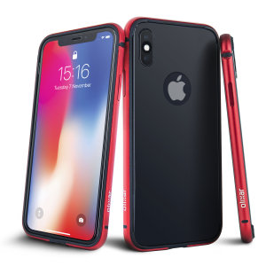 Olixar Helix blends the latest technologies with premium design to offer a truly slim-line iPhone X protection. The package consists of 4 protective accessories, which can be used separately, or combined together for a 360° protection for your iPhone X.
