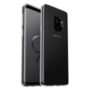 The dual-material construction makes the Symmetry clear case for the Samsung Galaxy S9 one of the slimmest, yet most protective case in its class. The Symmetry series has the style you want with the protection your brand new phone needs.