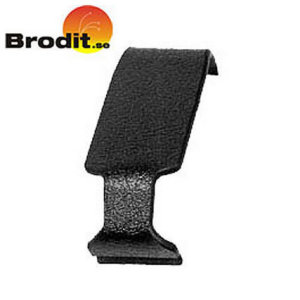 Attach your Brodit holders to your Volvo C30 / C70 / S40 / V50 car dashboard with the custom made ProClip Centre mount.