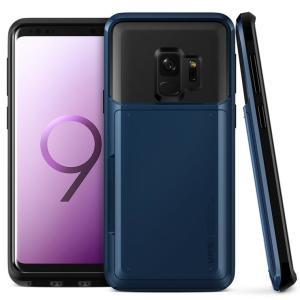 Schützen Sie Ihr Samsung Galaxy S9 mit diesem präzise designten Hüllevon Verus. Diese Hartschalkonstruktion ist die perfekte Kombination aus taffen und schlanken Material.