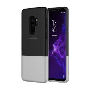The NGP case, made from a flexible, shock-absorbent Flex2O polymer is specifically designed by Incipio for your brand new Samsung Galaxy S9 Plus. This durable and slim-fitting clear case protects your phone from scratches, bumps and drops.