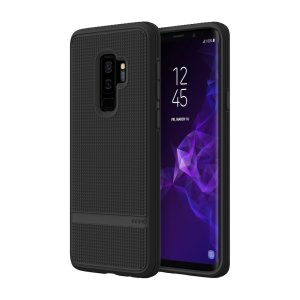 The NGP Advanced case, made from a flexible, shock-absorbent polymer is specifically designed by Incipio for your brand new Samsung Galaxy S9 Plus. Its textured back and honeycombed interior offers great grip properties and substantial drop protection.