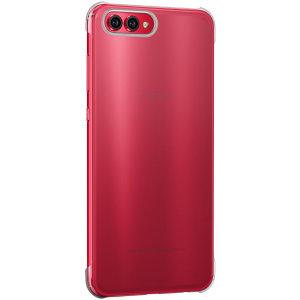 Cette coque officielle Huawei protégera votre Huawei Honor View 10 des chocs et chutes pouvant arriver au quotidien sans altérer le design sublime de ce dernier.