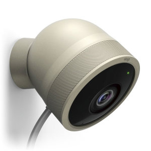 Elago Nest Cam Outdoor All Weather Camera Protection Kit - White