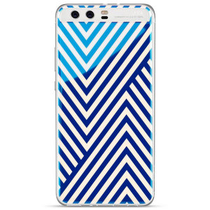 This official Huawei Arrowhead Design colourful protective case for the Huawei P10 offers excellent protection while maintaining your device's sleek, elegant lines.
