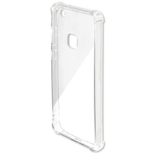 The IBIZA case in clear from 4smarts provides your Huawei P10 Lite with fantastic protection, whilst highlighting its superb design. Reinforced corners and provide extra drop protection for such a slim case.