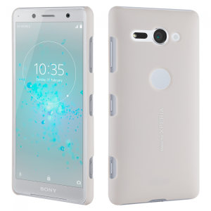 The Roxfit Slim Hard Shell in Silver for the Sony Xperia XZ2 Compact has been engineered to offer a superb protection while adding minimal bulk to your phone. A Made for Xperia certification also offers a perfect fit, compatibility and usability.