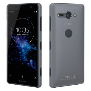 The Roxfit Slim Hard Shell for the Sony Xperia XZ2 Compact has been engineered to offer a superb protection while adding minimal bulk to your phone. A Made for Xperia certification also offers a perfect fit, compatibility and usability.