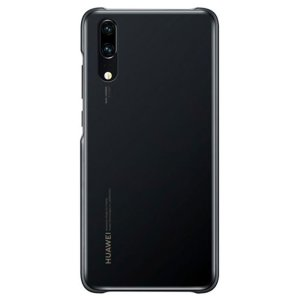 This official Huawei Color case for the Huawei P20 offers excellent protection while maintaining your device's sleek, elegant lines. As an official product it is designed specifically for the Huawei P20 and allows full access to buttons and ports.