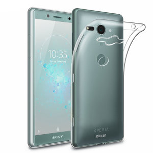 This ultra-thin 100% transparent gel case from Olixar provides a super slim fitting design, which adds no additional bulk to your Sony Xperia XZ2 Compact. Offering durable protection against damage, while revealing the beauty of your phone from within.