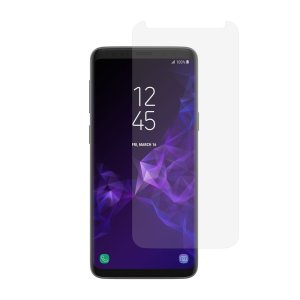 Incipio Plex RX is a long lasting protector, which will tirelessly shield your Galaxy S9's screen from bruises and scratches. This almost invisible film protector also features self-healing properties, allowing small scratches to simply vanish!