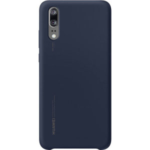 This official Huawei Silicone case for the P20 offers excellent protection while maintaining your device's sleek, elegant lines. As an official product it is designed specifically for the Huawei P20 and allows full access to buttons and ports