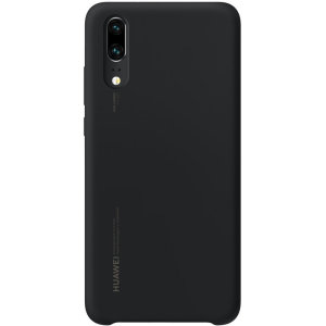 This official Huawei Silicone case for the P20 in black offers excellent protection while maintaining your device's sleek, elegant lines. As an official product it is designed specifically for the Huawei P20 and allows full access to buttons and ports