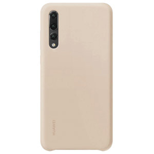 This official Silicone case for the Huawei P20 Pro in pink offers excellent protection while maintaining your device's sleek, elegant lines. As an official product it is designed specifically for the P20 Pro and allows full access to buttons and ports.