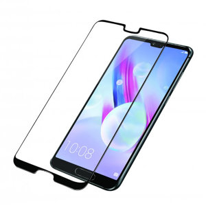 PanzerGlass Case Friendly Huawei P20 Pro Screen Protector - Black