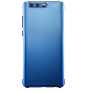 The Huawei Honor 9 hard shell case offers a unique blue and clear design, which shows off the back of your Honor 9 while adding a dash of colour to your device. This case offers excellent protection for the Honor 9, while maintaining its sleek looks.