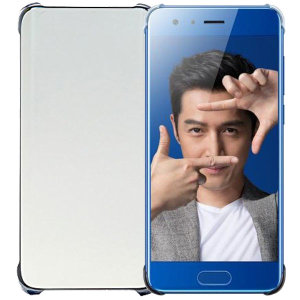 The Huawei Honor 9 hard shell case offers a unique black and clear design, which shows off the back of your Honor 9 while adding a dash of colour to your device. This case offers excellent protection for the Honor 9, while maintaining its sleek looks.