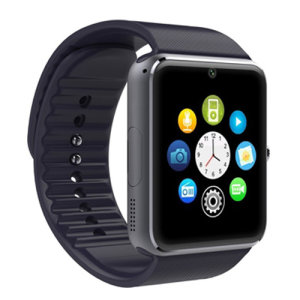 Including an array of apps & notification capabilities, this smartwatch marries features that you would expect to see on a high end Samsung or Apple watch with a durable, sporty design to give a device that is designed to make your day to day life easier.